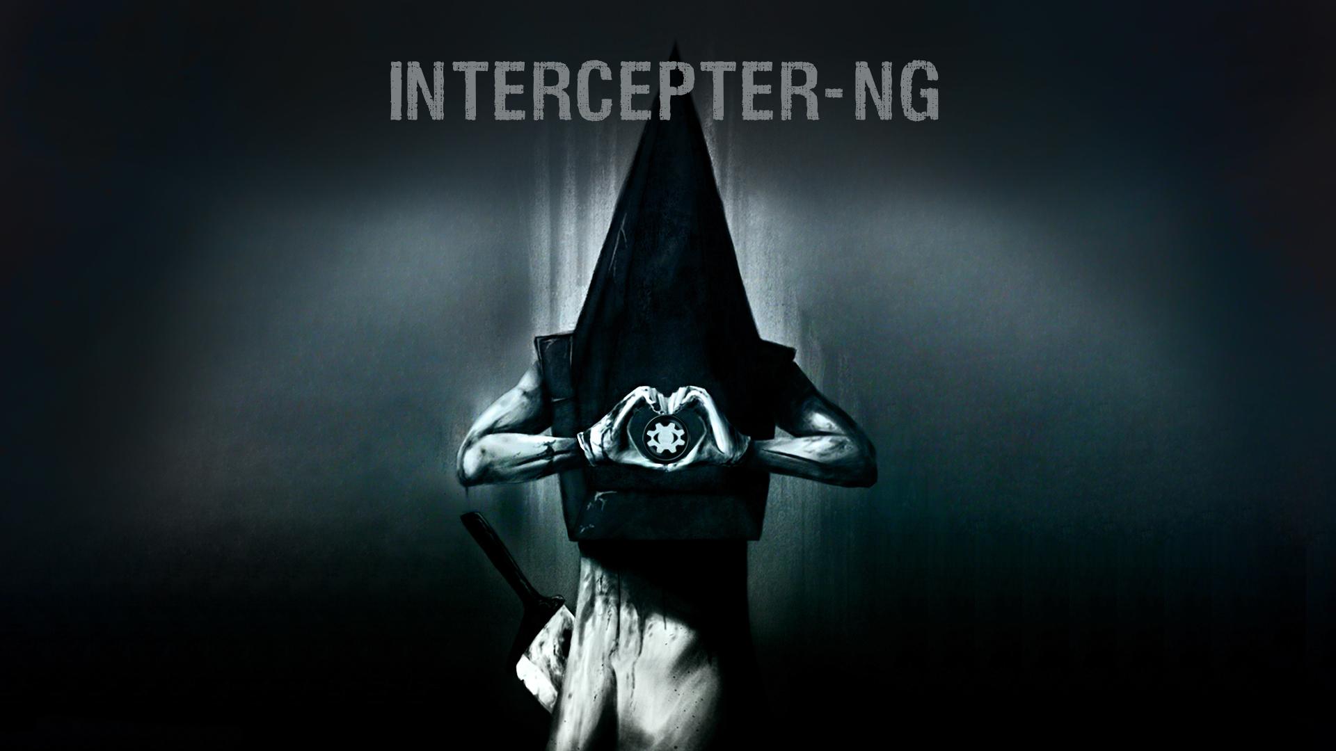 intercepter ng windows